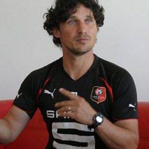 PSG - Laurent Huard nouveau coach de la CFA !
