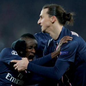"""Zlatan """"Nous allons gagner fin de remporter le championnat aussi vite que possible"""