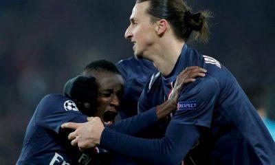 PSG – Matuidi attend que Zlatan le chambre après son superbe but contre la Serbie