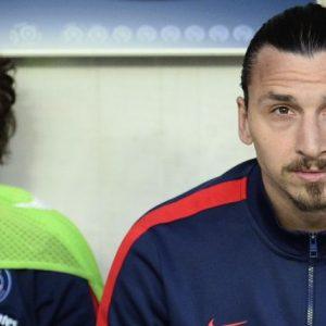 L'Equipe : embrouille entre Ibrahimovic et Rabiot à l'entraînement