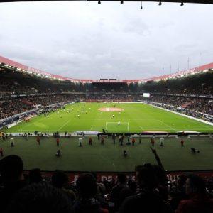 PSG/Nantes - Vu du Parc: un spectacle peu réjouissant, mais des chants sans arrêt