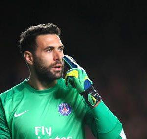 """Sirigu """"est prié idéalement de trouver un autre club"""", affirme L'Equipe"""