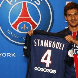 Mercato - Le Milan AC pense à Benjamin Stambouli, selon La Gazzetta dello Sport