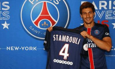 Stambouli revient sur son transfert, les sifflets du Parc des Princes et la Mosson