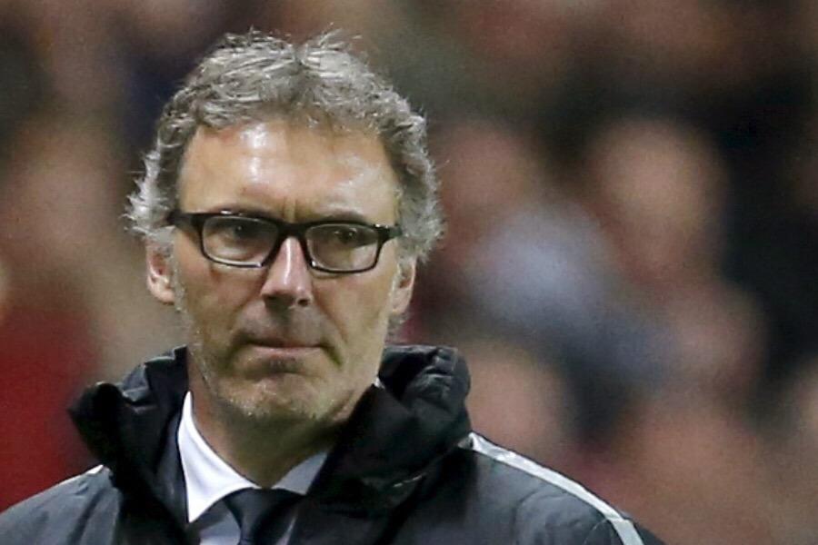 """Ligue 1 - """"Paris n'est pas tout à fait prêt"""" rappelle Laurent Blanc"""