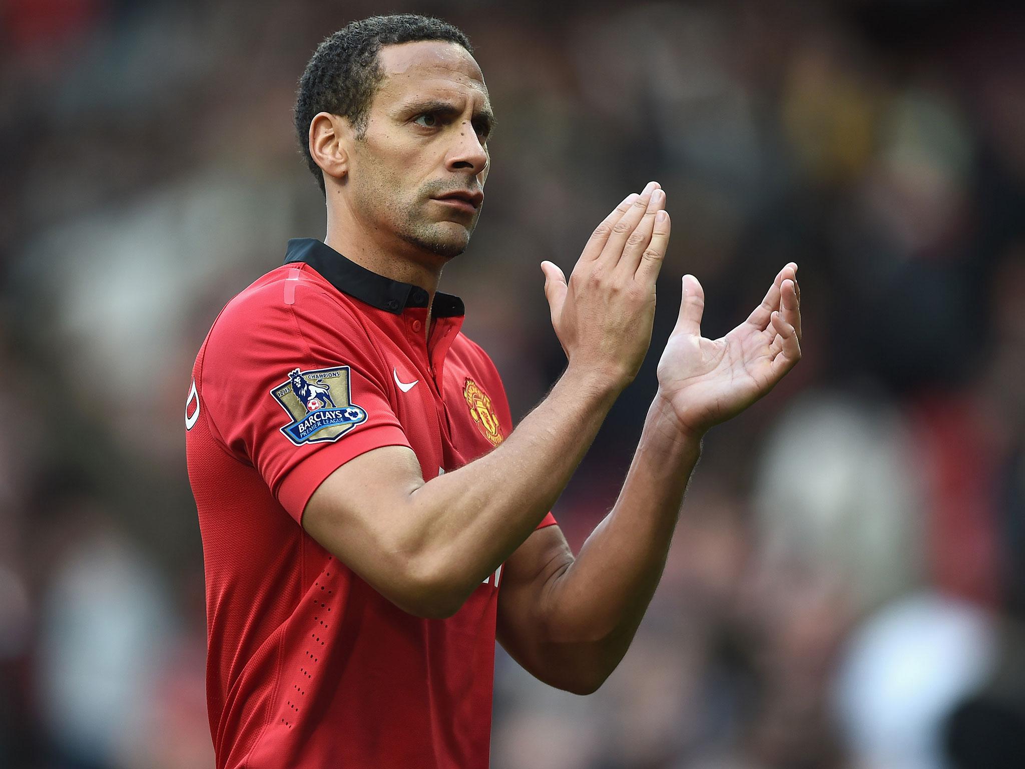 """Rio Ferdinand tacle Ibrahimovic """"très loin du niveau d'un Messi ou d'un Ronaldo"""""""