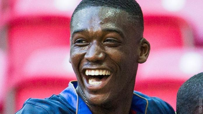 Sanogo en prêt à l'Ajax, veut s'inspirer de Zlatan