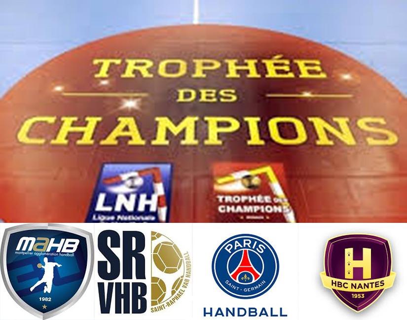 Le Trophée des Champions 2017 devrait se jouer à Tanger, selon L'Equipe