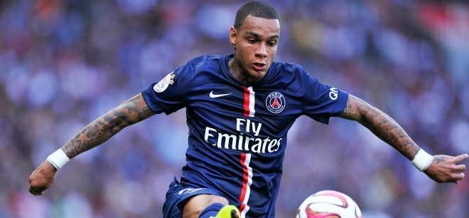 Ligue 1 - Le groupe du PSG face à Nantes, Van der Wiel blessé