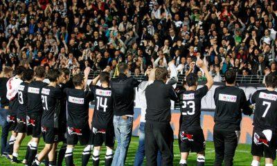 Wiener Sportklub recevoir le PSG, une aubaine
