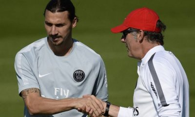 Zlatan Ibrahimovic reprend la course: un retour possible lors de la 3e journée de Ligue 1