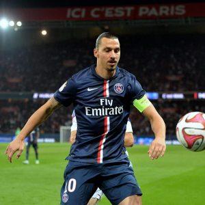 """LDC - """"Un peu plus qu'un match"""" pour Zlatan, qui """"n'était pas un phénomène"""" chez les jeunes"""