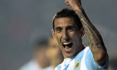 "PSG - Angel Di Maria ""Très heureux"" de rejoindre le club"