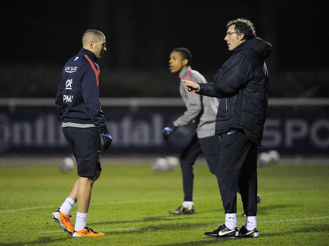 Mercato - Une rencontre entre le PSG et les agents de Benzema ?