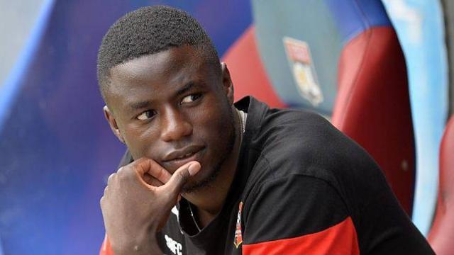 """PSG/Rennes - Ntep """"ça fait longtemps que j'attends ce duel"""" face à Aurier"""