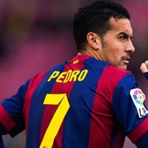 Mercato - Pedro a le choix affirme Luis Enrique