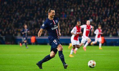 Di Meco et Fernandez abordent le «problème Zlatan»