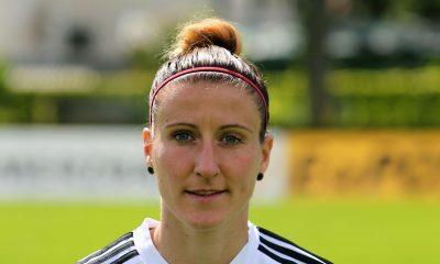 Féminines - Mittag 4e meilleure joueuse d'Europe
