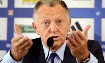"""Ligue 1 - L'OL se plaint encore de """"l'ambiguïté sur la légitimité des choix"""" de programmation"""
