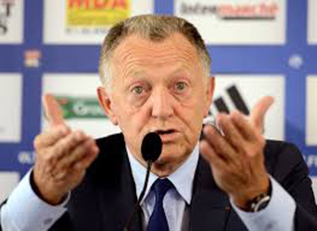 "ASM/PSG - Aulas ""Paris a beaucoup de choses à se faire pardonner"""