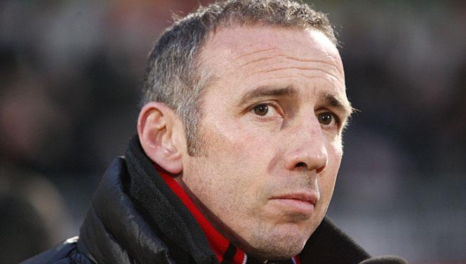 """Eric Roy """"le PSG d'Emery me semble en retard par rapport à celui de Blanc"""""""