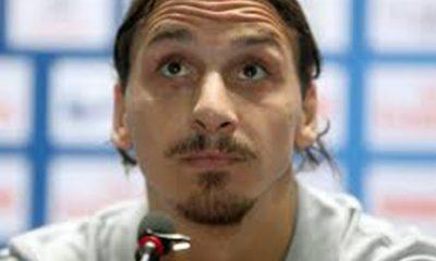 Un journal danois veut déstabiliser la Suède en déshabillant Zlatan Ibrahimovic