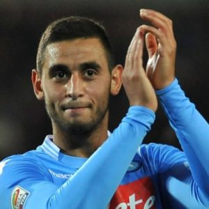 Mercato - L'Atlético de Madrid aussi penserait à Faouzi Ghoulam
