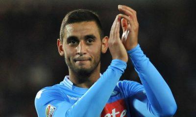 Mercato - Une offre de 6M€ pour Faouzi Ghoulam