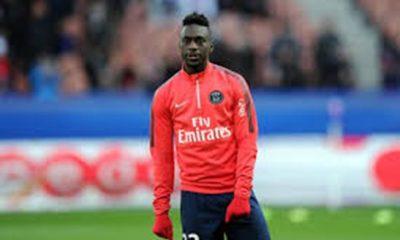 Le PSG pourrait prêter Augustin, Angers et Lens intéressés