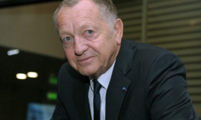 """Aulas : conseille à Ben Arfa de venir à Lyon pour être """"titulaire"""" et """"peut-être champion"""""""