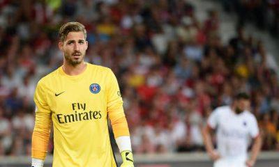 Trapp ne devrait pas faire ses débuts internationaux au Stade de France