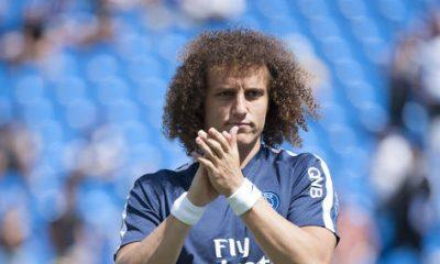 """David Luiz juge la Ligue 1 : """"C'est un championnat de grande qualité, très difficile"""""""
