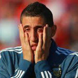 """Olé: """"On espère plus de Fideosans la présence de Messi."""""""