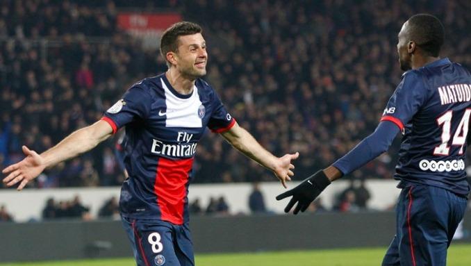 Le Parisien dévoile les chiffres du nouveau contrat de Thiago Motta