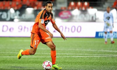 Ligue 1 - Déjà des absents du côté de Lorient pour affronter le PSG