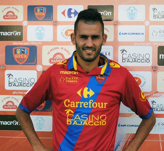 Ligue 1- Un joueur du Gazélec met en garde Montpellier avant de rencontrer le PSG