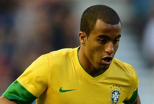 Copa America 2016 - Lucas Moura profite du forfait de Rafinha pour retrouver la Seleçao!