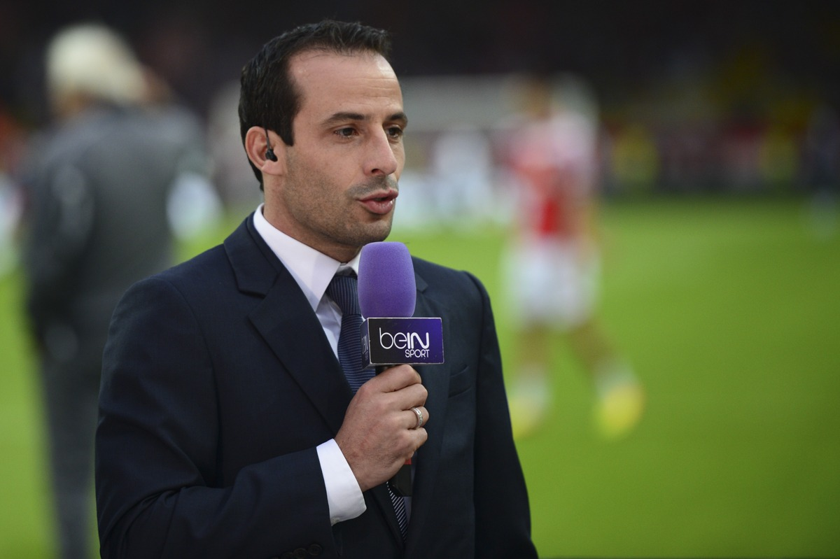 """PSG/Lorient - Giuly """"Pourquoi Paris aurait-il la pression alors qu'il reçoit le dernier?"""""""