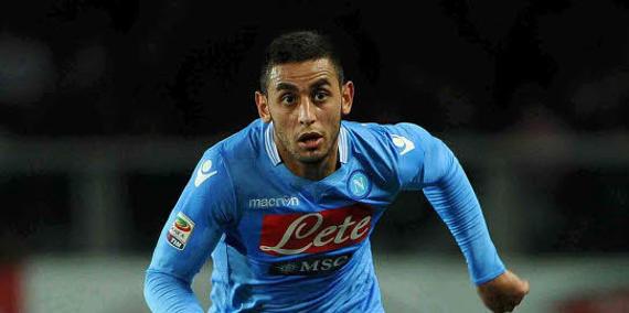 Mercato - Coentrao et Ghoulam pistés par l'Inter de Milan
