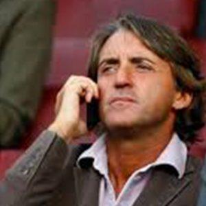 """Mancini """"continuer à travailler avec des équipes de club...en France par exemple"""""""