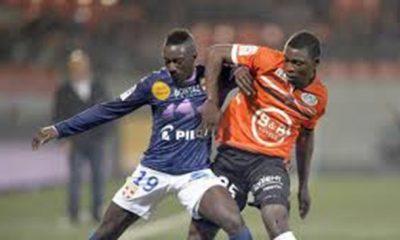 Mercato- Sabaly officiellement prêté au FC Nantes
