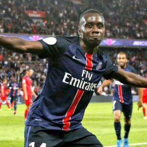 """Matuidi revient sur la """"très belle année 2015"""": Chelsea, colère de Blanc, plus beau fou rire et but"""