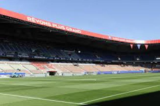 Le PSG sacré champion des pelouses en Ligue 1 !