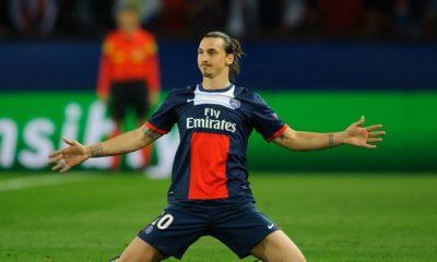 """PSG - Un """"vraie menace"""" en Ligue 1 cette saison pour Paris? """"Non."""" répond Zlatan Ibrahimovic"""