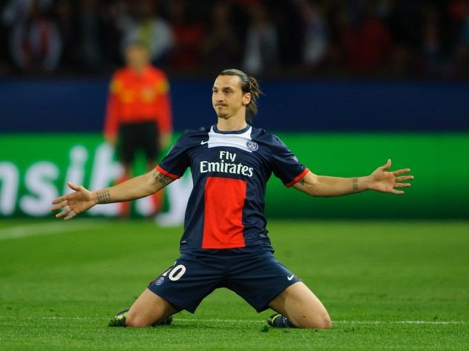Club - Zlatan Ibrahimovic indispensable au PSG ?