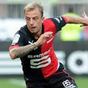 """PSG- """"Zlatan peut se faire du souci"""" selon Grosicki"""