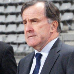 Pierre Ferracci Copier le PSG est une erreur