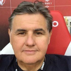 Pierre Ménès Lille-PSG
