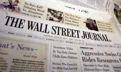 Quand le PSG se retrouve dans les pages du Wall Street Journal