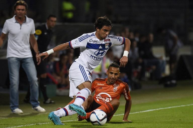 Ligue 1 - Rafael veut concurrencer le PSG